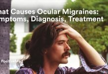 What Causes Ocular Migraines Symptoms, Diagnosis, Treatment.