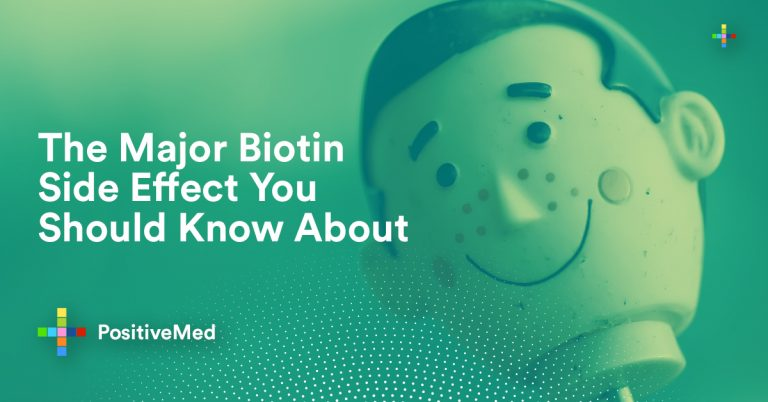 The Major Biotin Side Effect You Should Know About