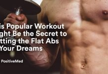 This Popular Workout Might Be the Secret to Getting the Flat Abs of Your Dreams