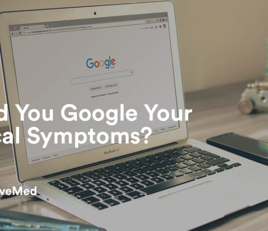 Should You Google Your Medical Symptoms