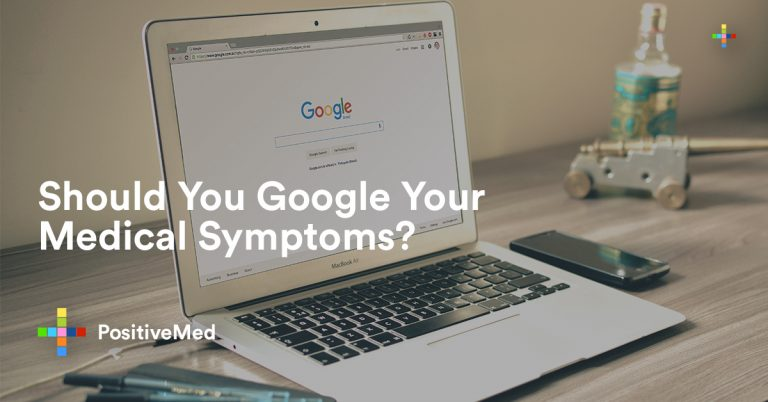 Should You Google Your Medical Symptoms?