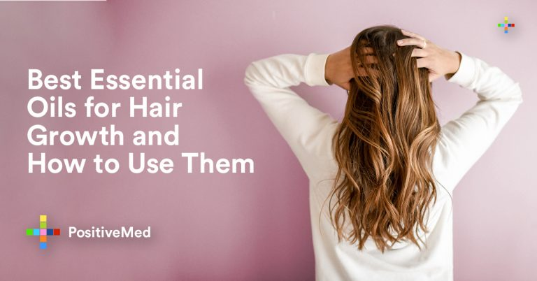 How to Use The Best Essential Oils for Hair Growth