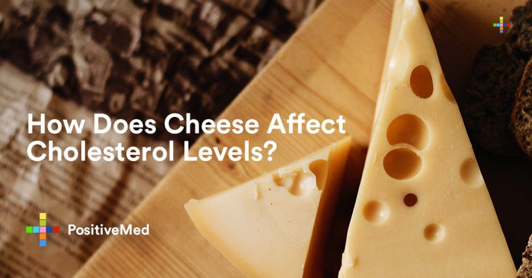 How Does Cheese Affect Cholesterol Levels?