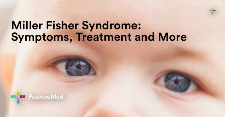 Miller Fisher Syndrome: Symptoms, Treatment and More