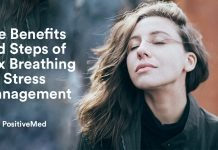 The Benefits and Steps of Box Breathing for Stress Management
