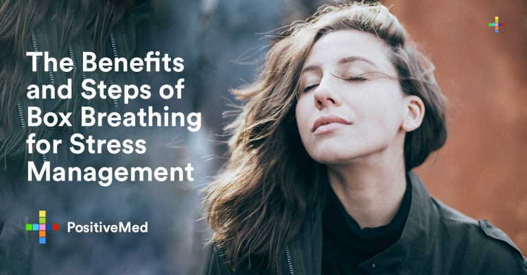 Box Breathing for Stress Management: Steps and Benefits