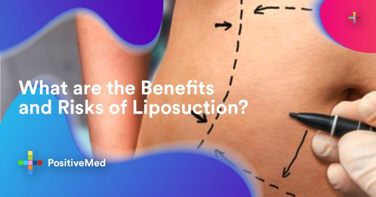 The Risks and Benefits of Liposuction