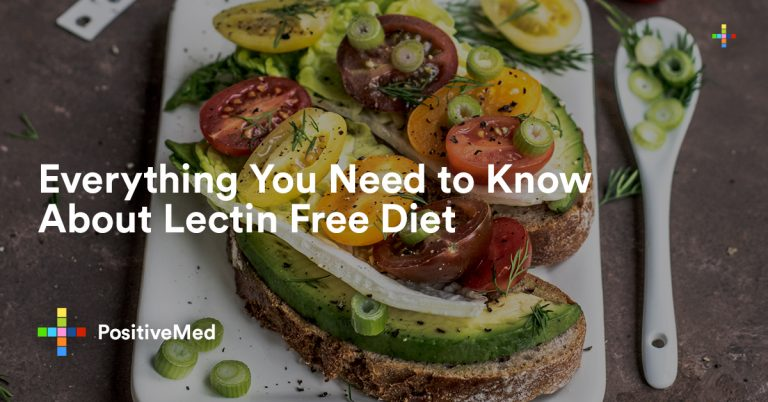 Everything You Need to Know About Lectin-Free Diet