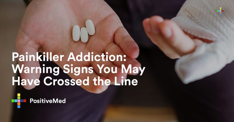 Painkiller Addiction: Warning Signs That Says You May Have Crossed the Line