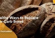 Healthy Ways to Replace Low-Carb Bread