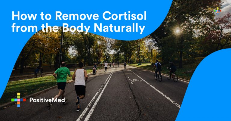 How to Remove Cortisol from the Body Naturally