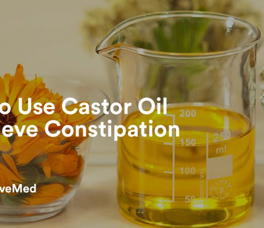 How to Use Castor Oil to Relieve Constipation
