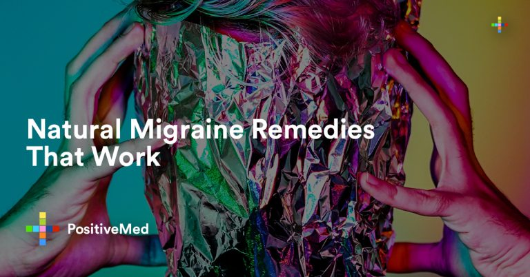 Natural Migraine Remedies That Actually Work