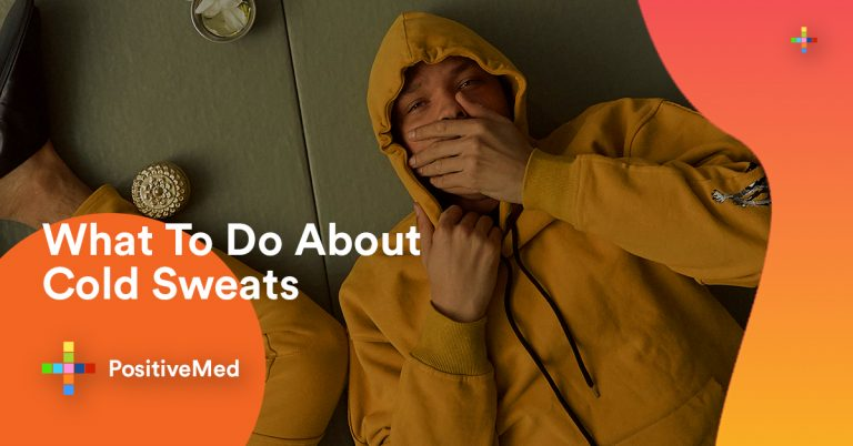 What You Should Do About Cold Sweats