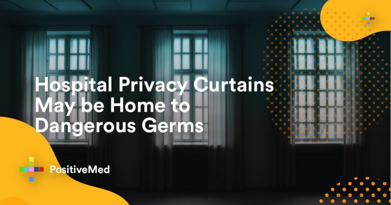 Hospitals' Privacy Curtains may be Home to Dangerous Germs