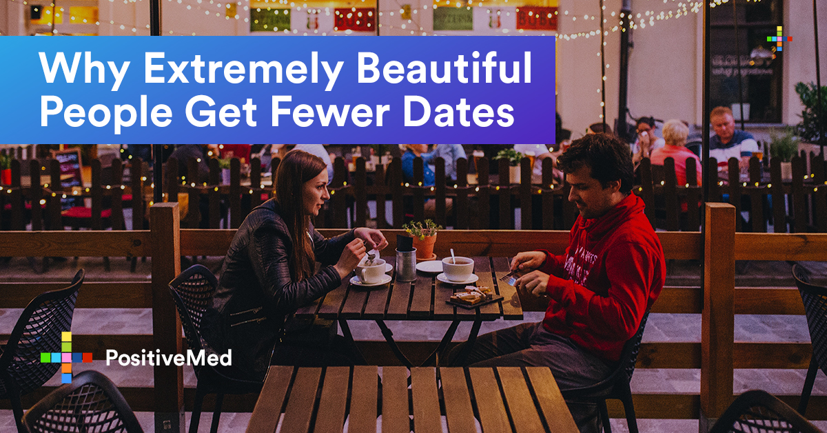 Why Extremely Beautiful People Get Fewer Dates