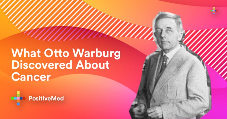 What Otto Warburg Discovered About Cancer