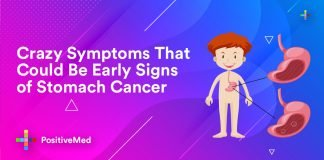 Crazy Symptoms That Could Be Early Signs of Stomach Cancer