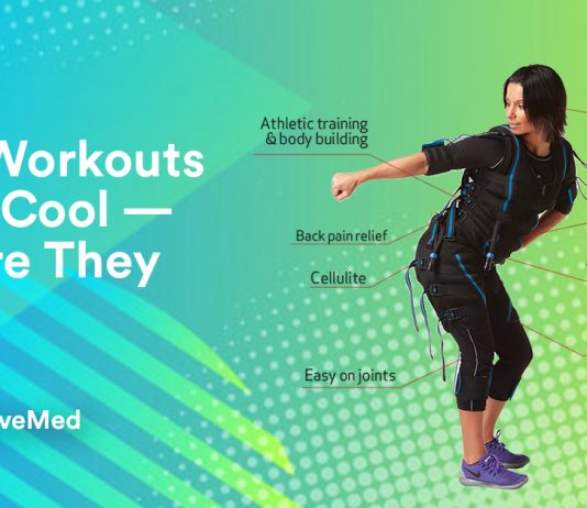 EMS Workouts Seem Cool — But Are They Safe
