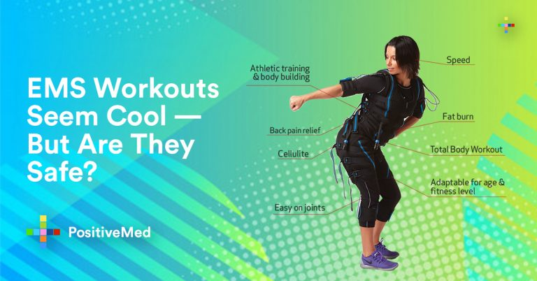 EMS Workouts Seem Cool — But Are They Safe?
