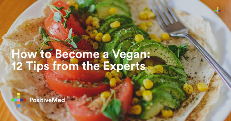 How to Become Vegan: 12 Tips from the Experts