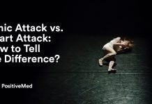 Panic Attack vs. Heart Attack How to Tell the Difference