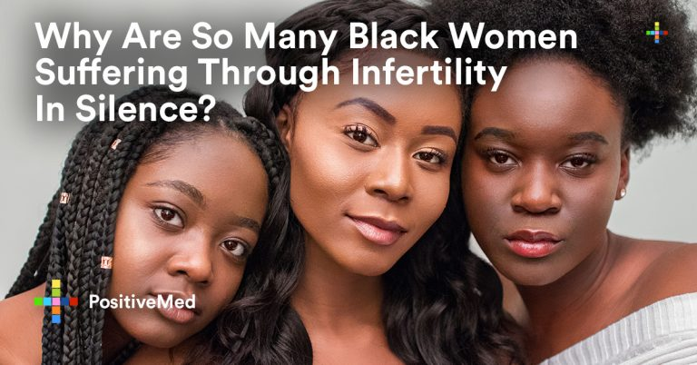 Why Are So Many Black Women Suffering Through Infertility In Silence?