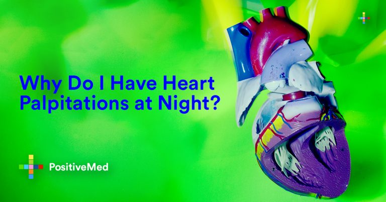Why Do I Have Heart Palpitations at Night?