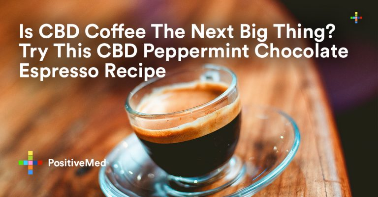 Is CBD Coffee The Next Big Thing? Try This CBD Peppermint Chocolate Espresso Recipe