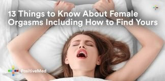 13 Things to Know About Female Orgasms Including How to Find Yours