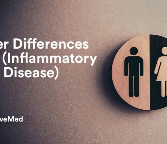 Gender Differences in IBD (Inflammatory Bowel Disease)