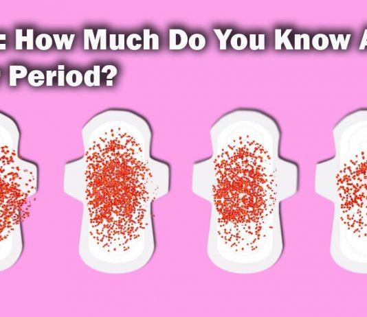 Quiz How Much Do You Know About Your Period