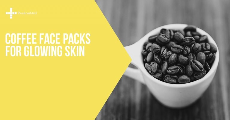 Coffee Face Packs for Glowing Skin