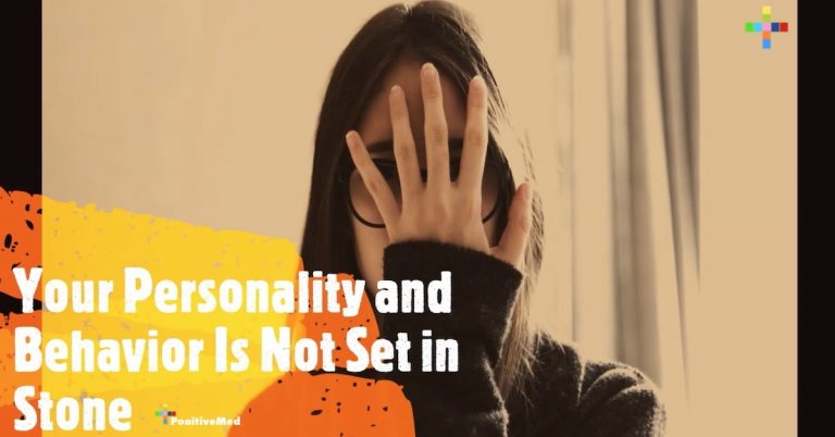 Is it Possible to Fight Against your Personality?