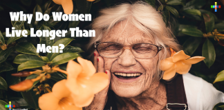 Why Do Women Live Longer Than Men?