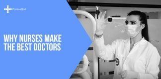 Why Nurses Make the Best Doctors