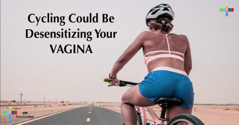 Cycling Could Be Desensitizing Your Vagina