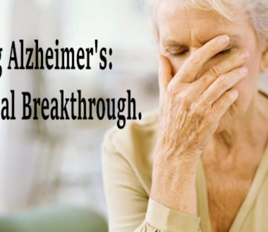 Finding Alzheimer's: A Potential Breakthrough