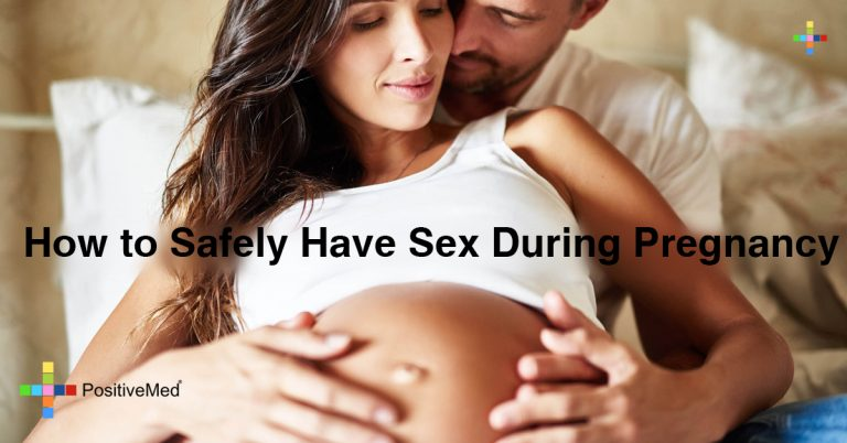 How to Safely Have Sex During Pregnancy