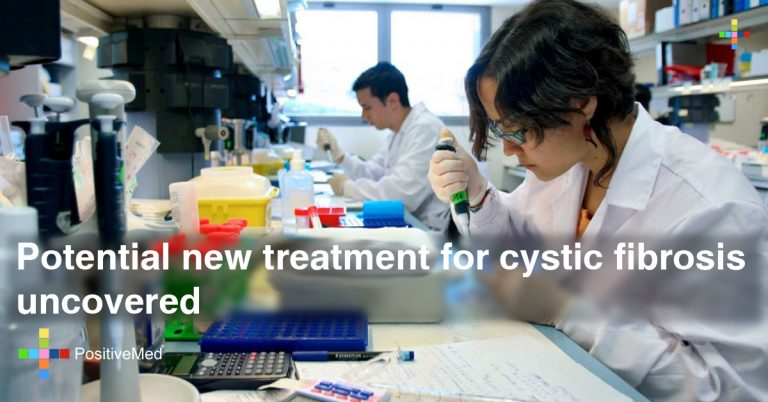A Potential New Treatment for Cystic Fibrosis