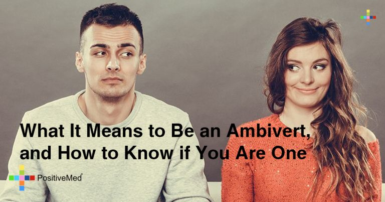 What It Means to Be an Ambivert, and How to Know if You Are One