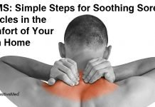 DOMS: Simple Steps for Soothing Sore Muscles in the Comfort of Your Own Home