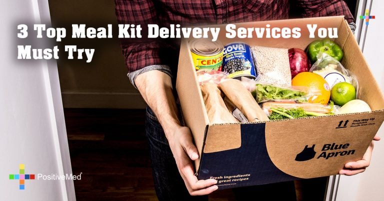 3 Top Meal Kit Delivery Services You Must Try
