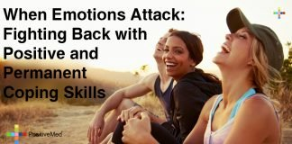 When Emotions Attack: Fighting Back with Positive and Permanent Coping Skills