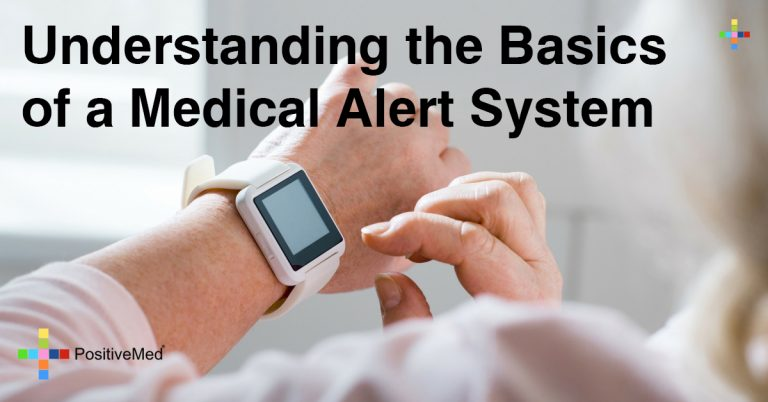 Understanding the Basics of a Medical Alert System