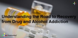 Understanding the Road to Recovery from Drug and Alcohol Addiction