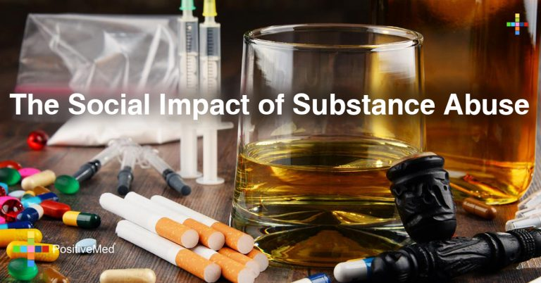 The Social Impact of Substance Abuse