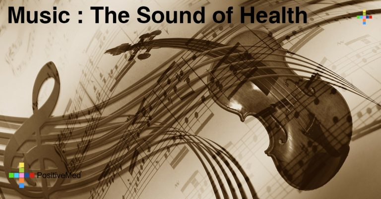 Music: The Sound of Health