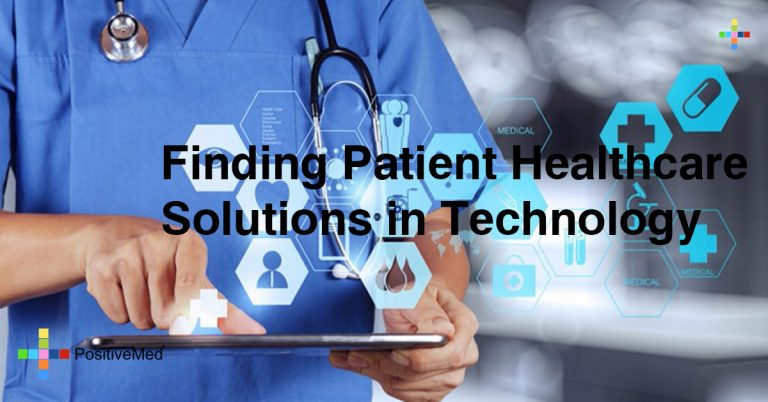 Finding Patient Healthcare Solutions in Technology