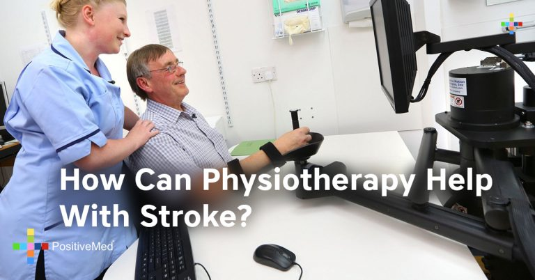 How Can Physiotherapy Help With Stroke?